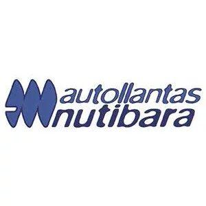 Logo Autollantas Nutibara