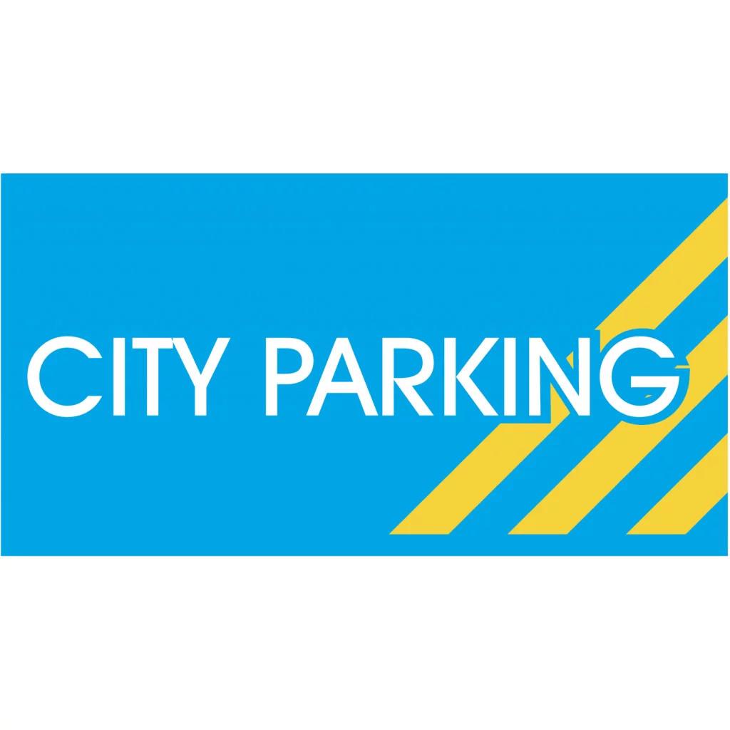 Logo City Parking
