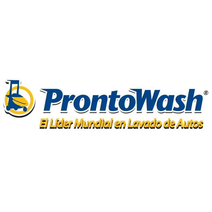 Logo Pronto Wash
