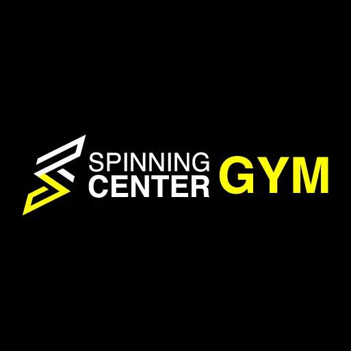 Logo Spinning Center