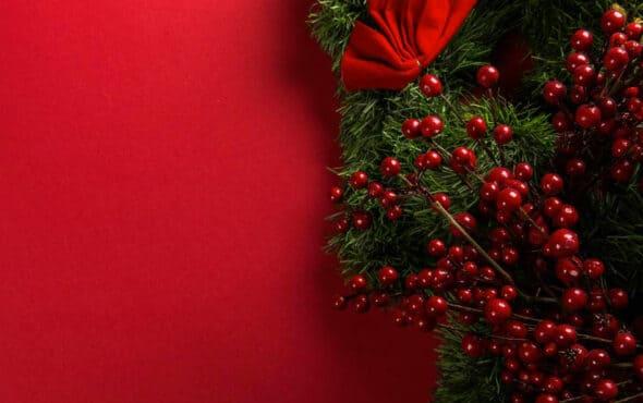 Cuatro tips de decoración de Navidad para oficinas