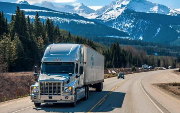 KPI'S eficientes para gestionar flotas de transporte de carga