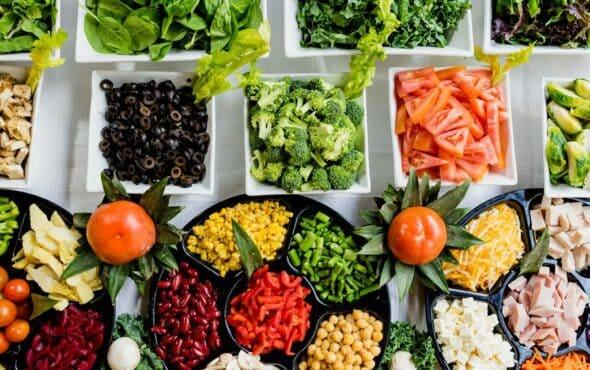 Grandes empresas que usan beneficio de alimentación
