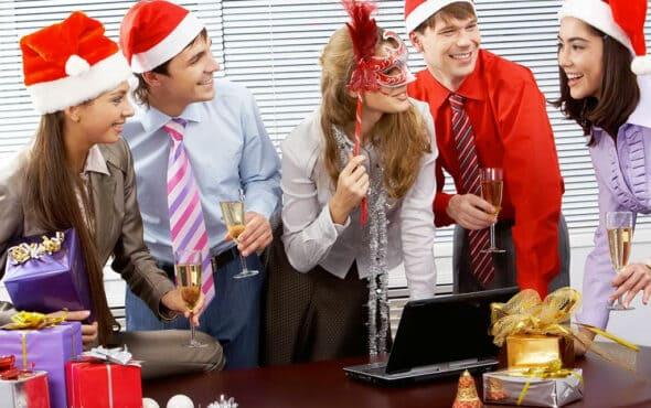 Las mejores actividades de bienestar laboral para fin de año y Navidad