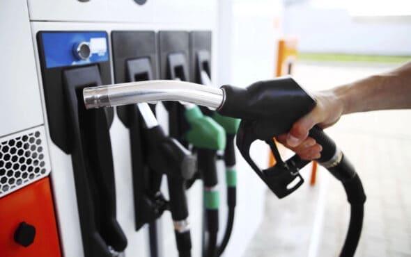¿Qué requiero que me muestre un informe de consumo de combustible?