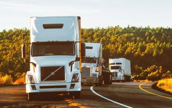 Las 4 claves para la gestión eficiente de flotas de transporte